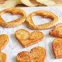 Patatas fritas de San Valentín
