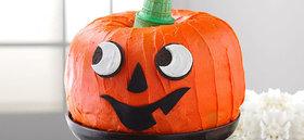 Tarta Calabaza de Halloween
