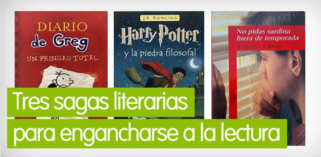Sagas literarias