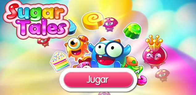Monstruo azúcar