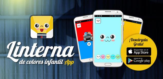 App Linterna