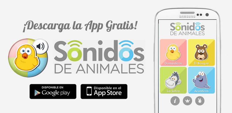 App Sonidos de Animales