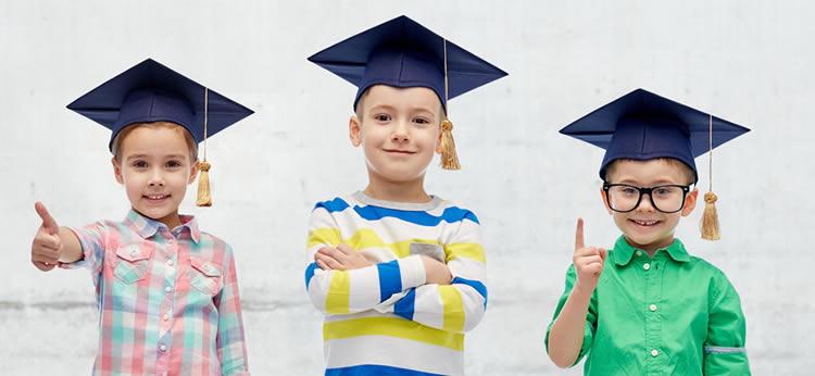 ¿Cuando sea mayor iré a la Universidad?