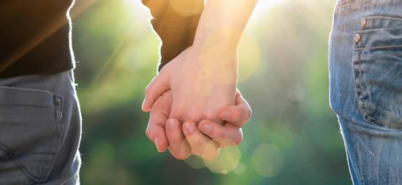 ¿Es amor o es amistad?