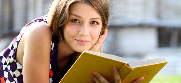 Según tu personalidad, ¿qué tipo de libro serías?