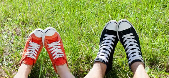 ¿Sois la pareja ideal?