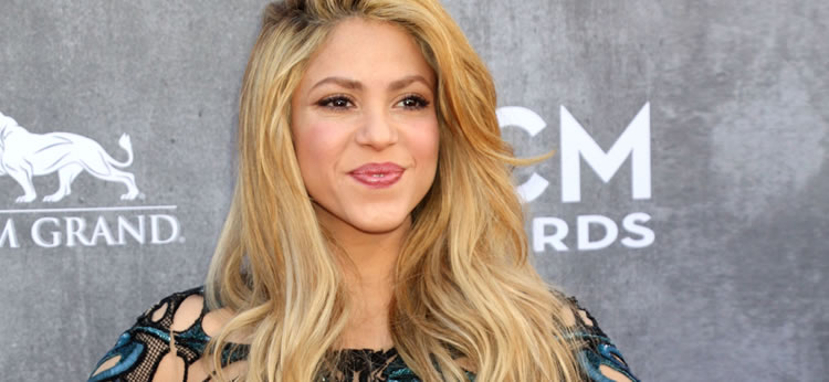 ¿Te pareces a Shakira? Descúbrelo con este test