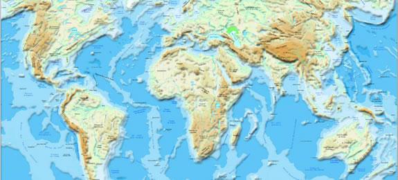 Test de Geografía 3