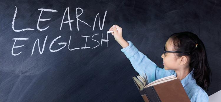 Test de Inglés II. The Grammar