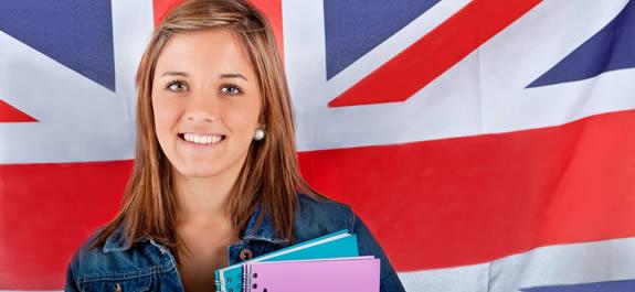 Test de Inglés III