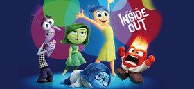¿Con qué emoción de Inside Out te identificas más?