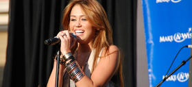 ¿Eres Hannah Montana o Miley Cyrus?