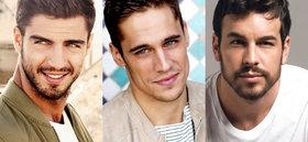 Maxi Iglesias, Martiño Ribas o Mario Casas ¿Cuál de ellos te va más?