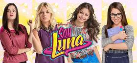 ¿Qué chica de 'Soy Luna' serías?