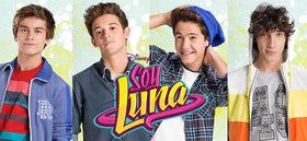 ¿Qué chico de 'Soy Luna' seria tu pareja ideal?