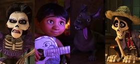 ¿Qué personaje de Coco eres?