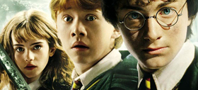 ¿Qué personaje de Harry Potter eres?