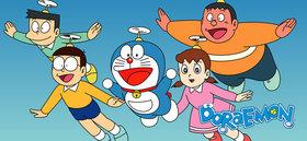 ¿Qué personaje serías en Doraemon?