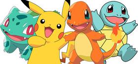 ¿Qué Pokémon va más contigo?