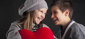 Test de amor para chicos