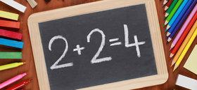Test de Matemáticas I
