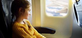 ¿Viajaré mucho cuando sea mayor?