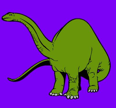 ¡A pintar dinosaurios, Pequeños artistas!