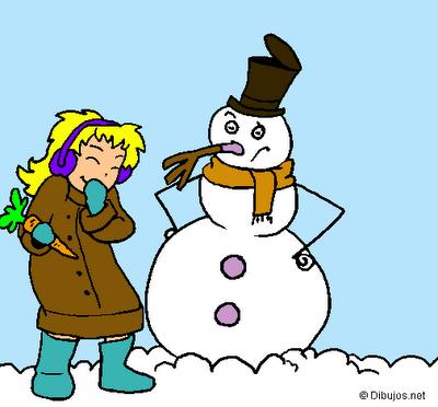 ¡Cuidado con los resfriados, Pequeños artistas!