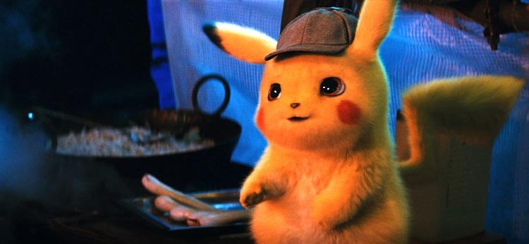 La película Pokémon Detective Pikachu llegará a los cines en verano de 2019 ¡Mira el trailer!
