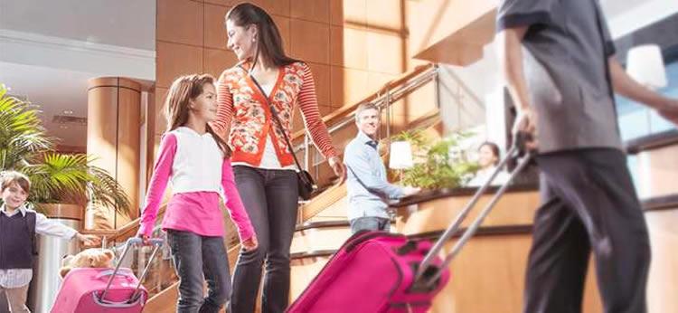 Los hoteles todo incluido: una opción perfecta para vacaciones en familia