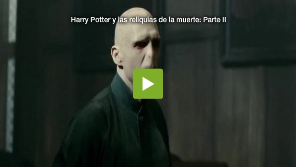 ¿Os ha gustado el final de 'Harry Potter'?