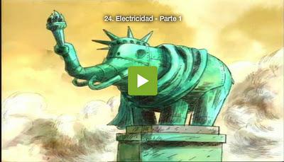 ¡Semana de estrenos en Dibujos.tv!
