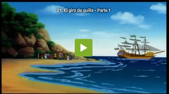 ¡Series completas en Dibujos.tv!