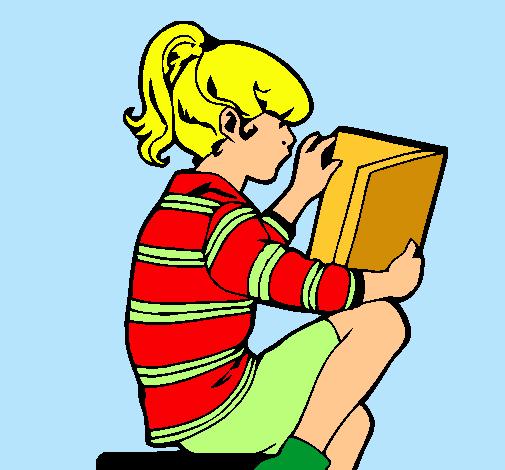 ¡Ya está aquí el Día Internacional del Libro!