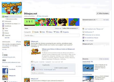 ¡Ya somos más de 7.500 en Facebook!