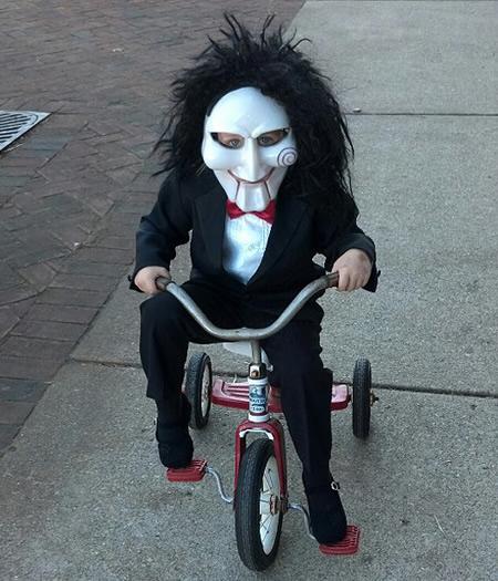 Disfraces De Halloween Para Ninos Que Dan Miedo De Verdad Dibujos Net