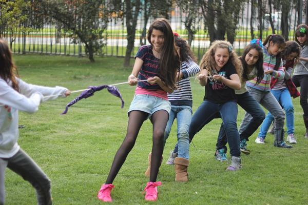 10 Juegos De Toda La Vida Para Jugar Al Aire Libre Y Pasarlo Genial
