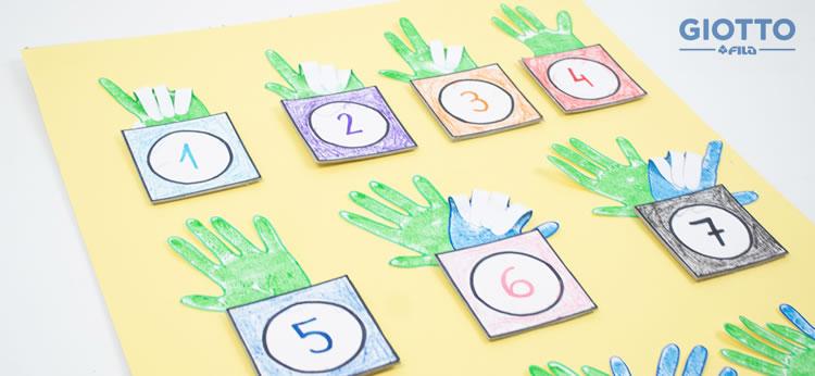 Creamos un divertido juego para Aprender y Reconocer los Números