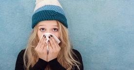 5 consejos para prevenir la gripe