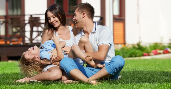 5 planes para pasar el verano en casa con niños