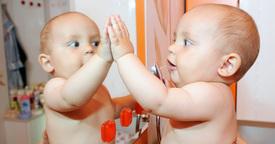 Actividades para estimular la memoria de tu bebé