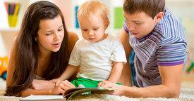 Actividades para fomentar la creatividad del bebé