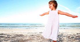 Actividades para pasar un día en la playa