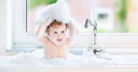 Actividades y juegos cotidianos para tu bebé