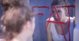 Anorexia juvenil, factores de riesgo y prevención