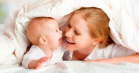 Aprende a comunicarte con tu bebé