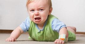Aprender a reconocer a un bebé de Alta Demanda Afectiva