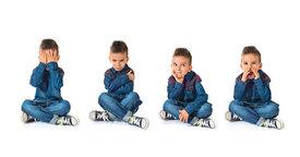 Ayuda a tus hijos a gestionar las emociones de manera positiva