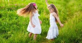 Bailar con niños, una actividad divertida y saludable