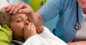 Bronquitis infantil. Prevención y tratamientos